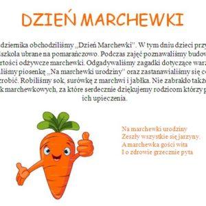 Dzień marchewki