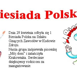 1 Biesiada Polska