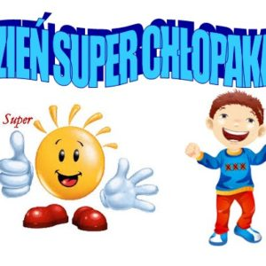 Dzień Super Chłopaka