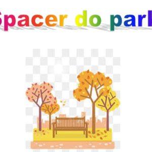 Spacer do parku