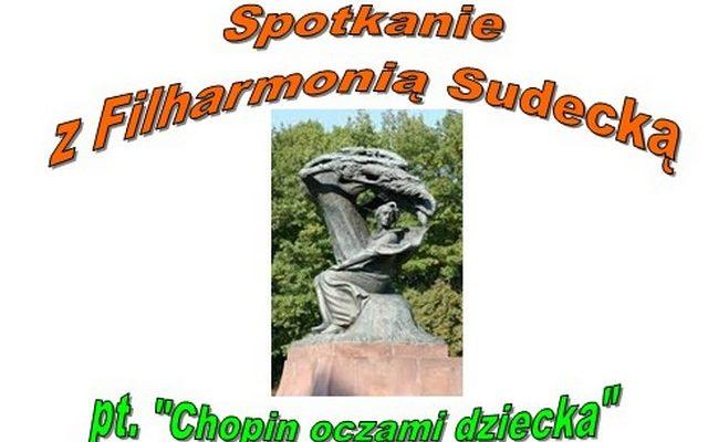 Spotkanie z Filharmonią Sudecką