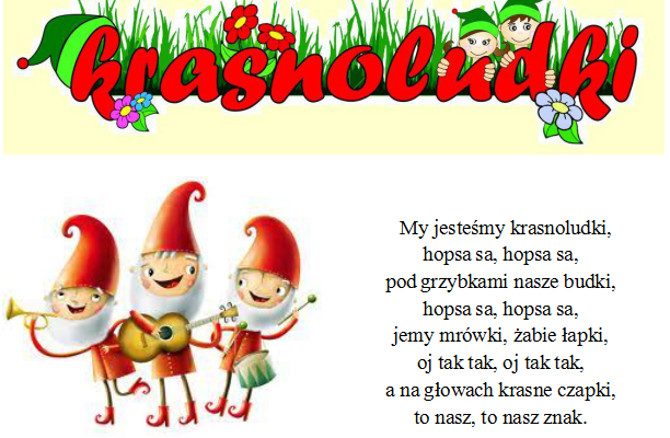 Grupa Krasnoludki