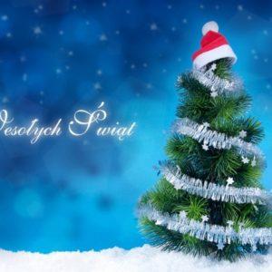 Wysyłamy świąteczne kartki z życzeniami