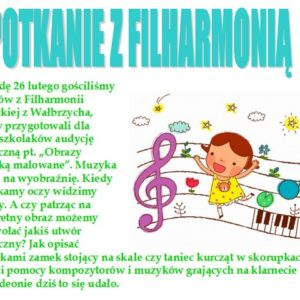 Spotkanie z Filharmonią