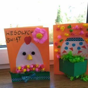 Nauka zdalna- Wielkanoc
