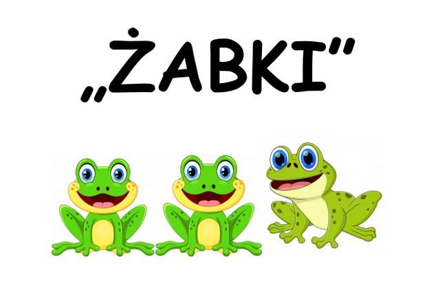 Grupa Żabki, rok szkolny 2020/2021