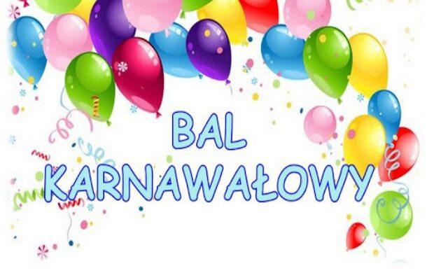 Bal Karnawałowy